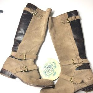 Ugg Australia Cindy tall boots